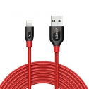 Anker PowerLine+ Lightning Kabel mit Nylon für Apple iPhone und iPad